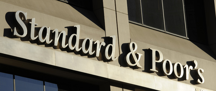 Standard & Poor's confirme la notation « A- perspective positive »