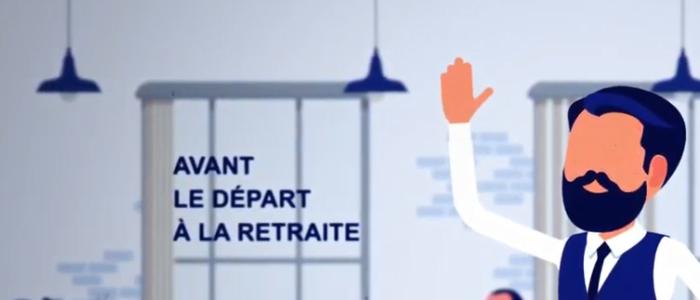 ARIAL CNP Assurances vous présente son 3ème épisode de sa série «LE PER !»