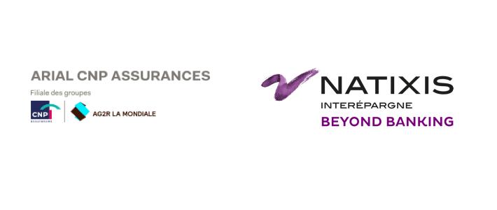 ARIAL CNP ASSURANCES et NATIXIS INTERÉPARGNE associés pour proposer aux entreprises une nouvelle offre complète d'épargne salariale et retraite